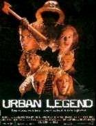 URBAN LEGEND | URBAN LEGEND | 1998
