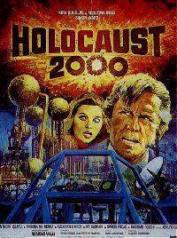 HOLOCAUST 2000   HOLOCAUST 2000   1977