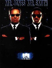 MEN IN BLACK   MIB   1997