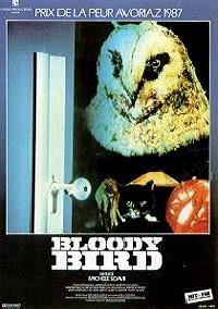 BLOODY BIRD | AQUARIUS / STAGE FRIGHT | 1986