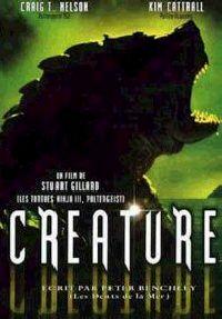 CREATURE 1998   CREATURE   1998