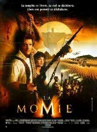 MOMIE 1999 - LA | THE MUMMY | 1999