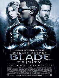 BLADE TRINITY   BLADE TRINITY   2004