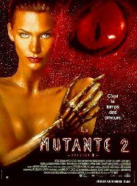 MUTANTE 2 - LA | SPECIES 2 | 1998