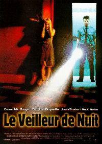VEILLEUR DE NUIT - LE   NIGHTWATCH   1998