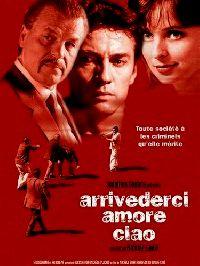 ARRIVERDERCI AMORE, CIAO | ARRIVERDERCI AMORE, CIAO | 2006