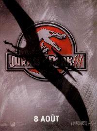 JURASSIC PARK 3 | JURASSIC PARK 3 | 2001