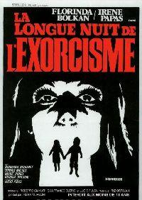 LONGUE NUIT DE L EXORCISME - LA | NON SI SEVIZIA UN PAPERINO | 1972