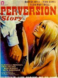 PERVERSION STORY   PERVERSION STORY   1969