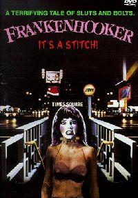 FRANKENHOOKER | FRANKENHOOKER | 1989