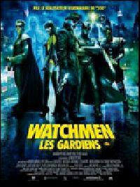 WATCHMEN   WATCHMEN   2009