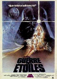 GUERRE DES éTOILES - LA   STAR WARS IV : A NEW HOPE   1977