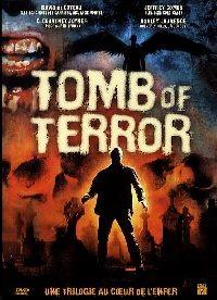 TOMB OF TERROR   TOMB OF TERROR   2004
