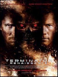 TERMINATOR RENAISSANCE | TERMINATOR SALVATION | 2009