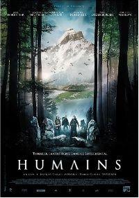 HUMAINS | HUMAINS | 2009
