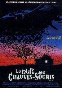 BATS LA NUIT DES CHAUVES-SOURIS | BATS | 1999