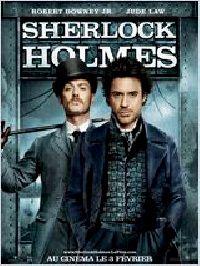 SHERLOCK HOLMES | SHERLOCK HOLMES | 2009