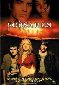 VAMPIRES DU DESERT - LES | THE FORSAKEN | 2001