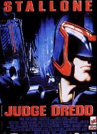JUDGE DREDD | JUDGE DREDD | 1995