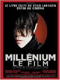MILLENIUM   MAN SOM HATAR KVINNOR   2009