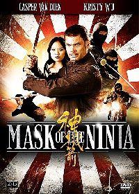 MASK OF THE NINJA | MASK OF THE NINJA | 2008