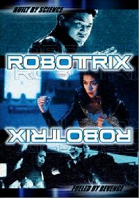 ROBOTRIX | NU JI XIE REN | 1991