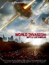 WORLD INVASION : BATTLE LOS ANGELES | WORLD INVASION : BATTLE LOS ANGELES | 2011