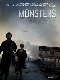 MONSTERS   MONSTERS   2010