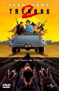 TREMORS 2 : LES DENTS DE LA TERRE | TREMORS 2 : AFTERSHOCKS | 1996
