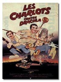 CHARLOTS CONTRE DRACULA - LES | CHARLOTS CONTRE DRACULA - LES | 1980