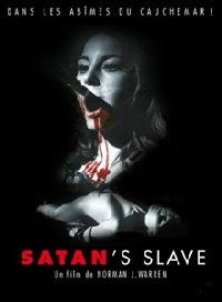 SATAN S SLAVE | SATAN'S SLAVE | 1976