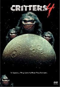 CRITTERS 4 | CRITTERS 4 | 1991