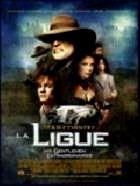 LIGUE DES GENTLEMEN EXTRAORDINAIRES - LA | THE LEAGUE OF EXTRAORDINARY GENTLEMEN | 2003
