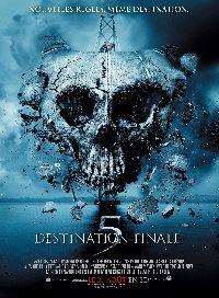 DESTINATION FINALE 5 | FINAL DESTINATION 5 | 2011