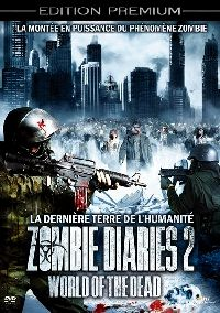 ZOMBIE DIARIES 2 | ZOMBIE DIARIES 2 - WORLD OF THE DEAD | 2011