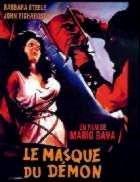 MASQUE DU DEMON - LE   LA MASCHERA DEL DEMONIO   1960