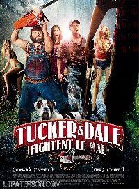TUCKER ET DALE FIGHTENT LE MAL   TUCKER AND DALE VS EVIL   2010