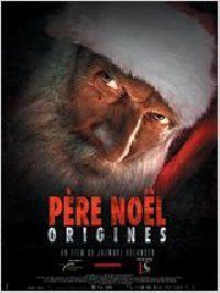 PERE NOEL ORIGINES   RARE EXPORTS    2010