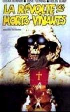 REVOLTE DES MORT-VIVANTS - LA   LA NOCHE DEL TERROR CIEGO / TOMBS OF THE BLIND DEAD   1971