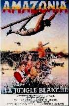 AMAZONIA LA JUNGLE BLANCHE | INFERNO IN DIRETTA / CUT AND RUN | 1985