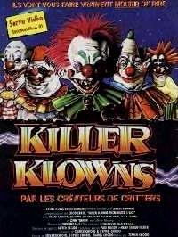 KILLER KLOWNS | KILLER KLOWNS FROM OUTER SPACE | 1988
