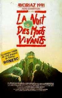 NUIT DES MORTS-VIVANTS 1990 - LA | NIGHT OF THE LIVING DEAD 1990 | 1990