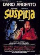 SUSPIRIA | SUSPIRIA | 1977