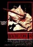 VENDREDI 13 | FRIDAY THE 13TH | 1980