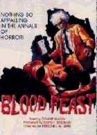 BLOOD FEAST   BLOOD FEAST   1963