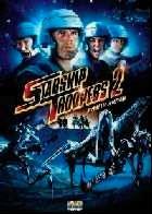 STARSHIP TROOPERS 2: HEROS DE LA FEDERATION   STARSHIP TROOPERS 2:HEROS OF THE FEDERATION   2004