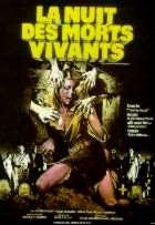 NUIT DES MORTS-VIVANTS 1968 - LA | NIGHT OF THE LIVING DEAD | 1968