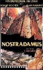 NOSTRADAMUS FIN DU MONDE AN 2000 | NOSUTORADAMUSU NO DAIYOGEN | 1974