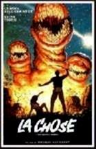 CHOSE - LA | DEADLY SPAWN - THE | 1983