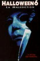 HALLOWEEN 6 | HALLOWEEN 6 THE CURSE OF MICHAEL MYERS | 1995